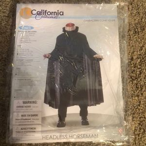 california Costumes Collection